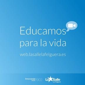 Educamos para la vida