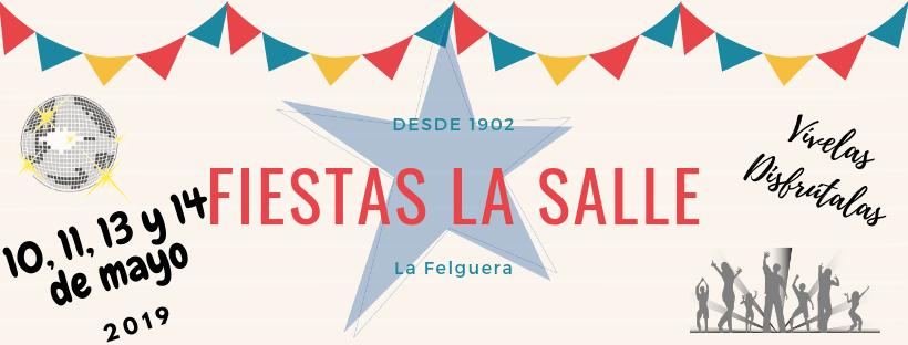 Fiestas – 2019